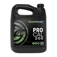 GREEN PLANET PRO CAL 1L CALCIUM MAGNESIUM CALMAG CHELATED IRON INCREASE YIELD