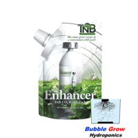 CO2 TNB NATURAL THE ENHANCER REFILL PACK FOR DISPERSAL CANISTER 240g 4 GROW TENT