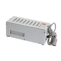 NANOLUX OG 400W HPS+MH DIGITAL BALLAST DIMABLE /& SWITCHABLE WITH FAN