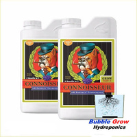 ADVANCED NUTRIENTS CONNOISSEUR GROW B 1L PH PERFECT HYDROPONIC NUTRIENT