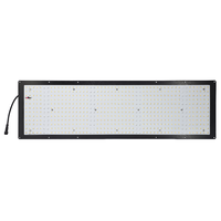 HyperMax LED Quantum Board 240w Samsung 301B Chips Meanwell Driver Full Spectrum Grow Light