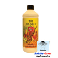 HOUSE & GARDEN TOP BOOSTER 500ML EXTREMELY POWERFUL FLOWER STIMULATOR LARGER BUD