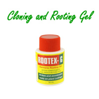 ROOTEX-G - CLONING ROOTING GEL 50ML CLONE PLANT GEL GUARANTEE