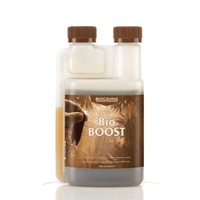 CANNA BIO BOOST 1L FLOWER BLOOM STIMULANT HIGH YIELDS BIOBOOST ENHANCER