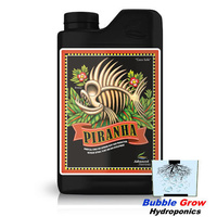 ADVANCED NUTRIENTS PIRANHA 500ML HYDROPONIC BENEFICIAL FUNGAL INOCULANT NUTRIENT