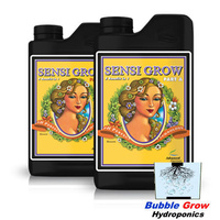 ADVANCED NUTRIENTS SENSI GROW A+B 1L PH PERFECT HYDROPONIC NUTRIENT GROWING