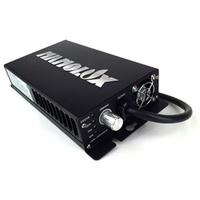 NANOLUX OG 400W HPS+MH DIGITAL BALLAST DIMABLE & SWITCHABLE WITH FAN