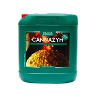 CANNA CANNAZYM 5L - HYDROPONIC ROOT CONDITIONER ENZYME BOOSTER