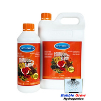 HY-GEN CORNUCOPIA COCOBLOOM 1L/5L/20L ONE PART HYDROPONIC NUTRIENTS COCO HYGEN