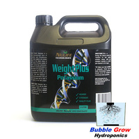 WEIGHT PLUS 4L POTASSIUM HYDROPONIC NUTRIENTS FLOWER STIMULANT INCREASE YEILDS