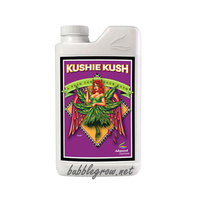 ADVANCED NUTRIENTS KUSHIE KUSH 1L HYDROPONIC FLOWER BLOOM BOOSTER