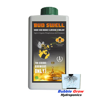 BUD SWELL 5L ORGANIC HYDROPONIC NUTRIENTS OZI MAGIC BLOOM FLOWER BOOSTER
