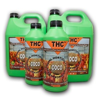 THC COCO A&B 1L HIGH CALCIUM GROWING HYDROPONIC NUTRIENTS